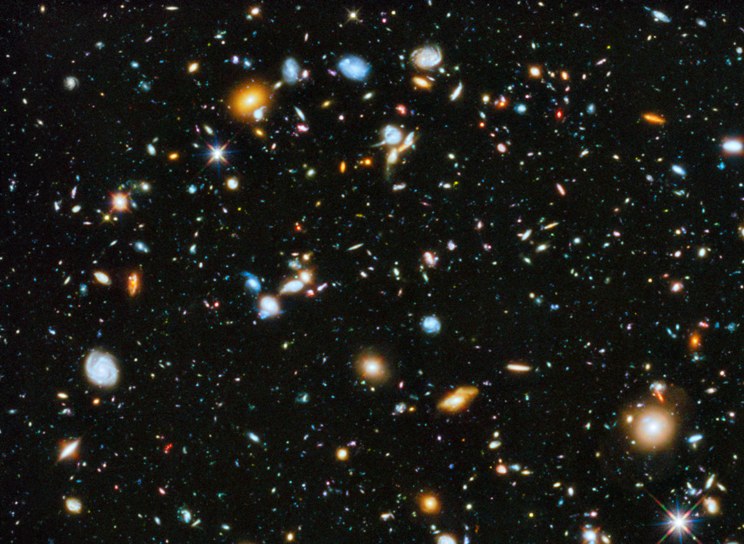 Earth May Be a 1-in-700-Quintillion Kind of Place